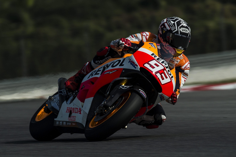 Márquez regresa al circuito de las Américas, donde empezó todo