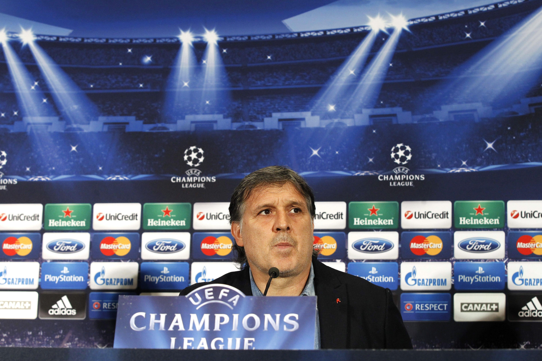 Cesc cree que mañana tendrán que «ser un gran Barça» para pasar a semifinales