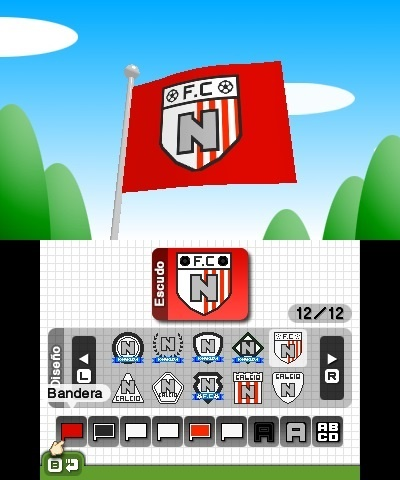 Nintendo lanza un entrenador con simulador de fútbol de sólo 8 bits