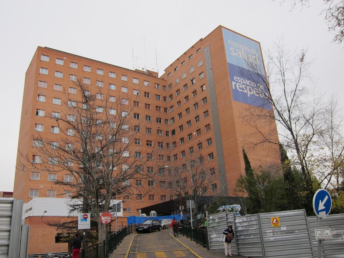 Satse critica que se comunique la apertura de instalaciones del Clínico de Valladolid a pacientes y no a empleados