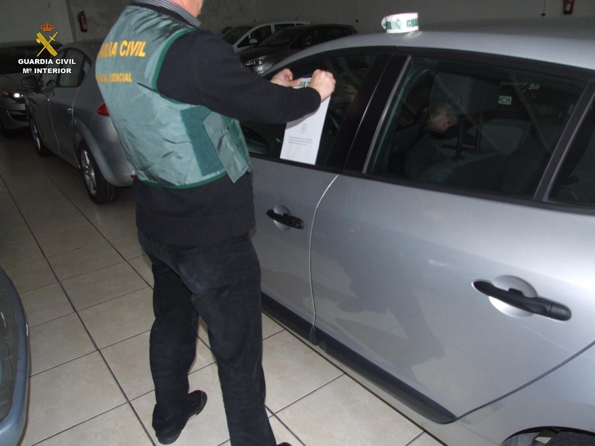 Sector de los concesionarios, satisfechos por la operación contra estafa en la venta de vehículos