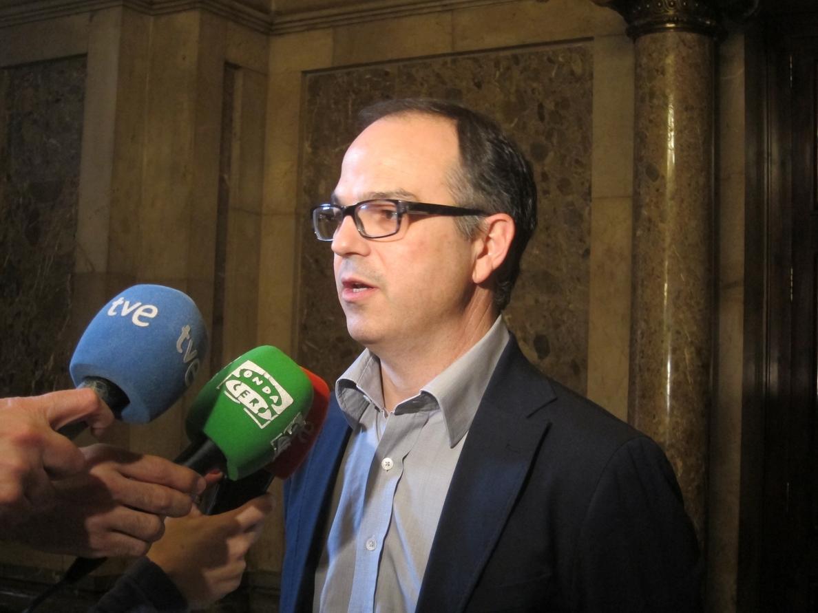 Joan Herrera: «No hay mejor propuesta que la ciudadanía hable»