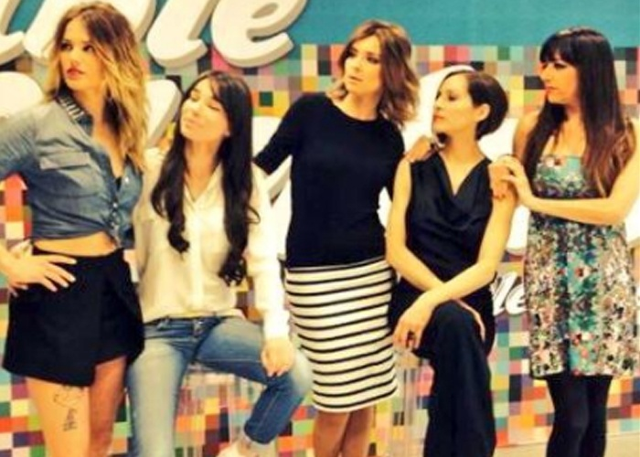 Esta noche se estrena »Hable con ellas» en el »late night» de Telecinco