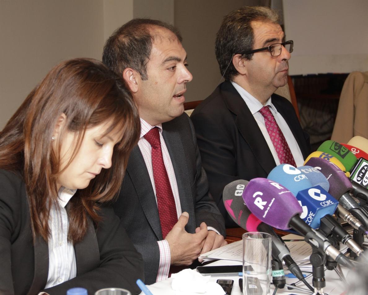 ATA prevé que Castilla-La Mancha cierre 2014 con 4.000 autónomos más