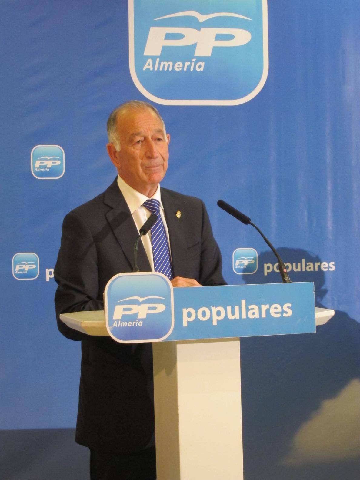 Amat (PP) destaca que Cañete hará una «gran labor» en beneficio de la provincia