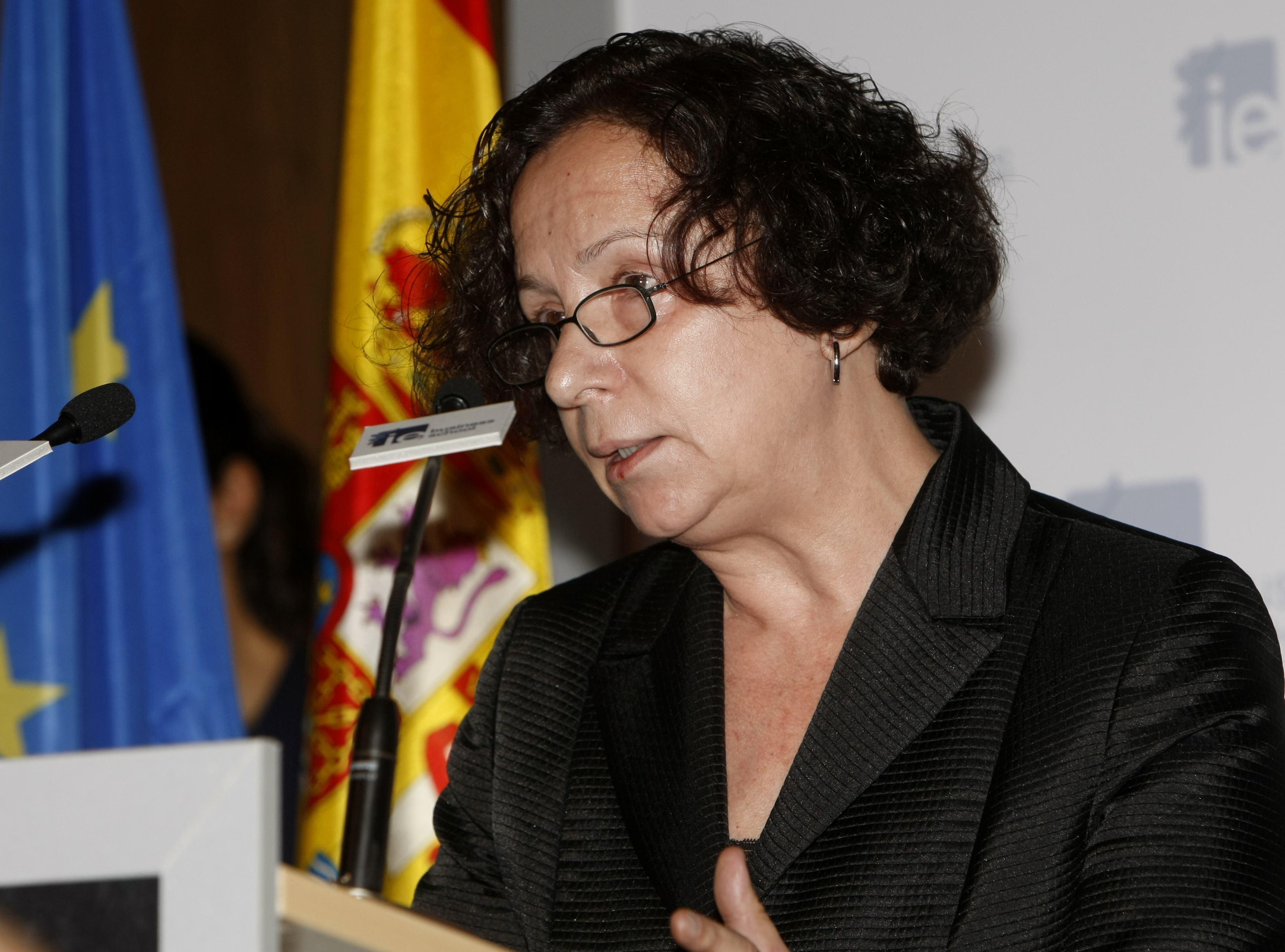 Ana Palacio dice que el Tribunal europeo viola su propio convenio al rechazar el caso Berlusconi
