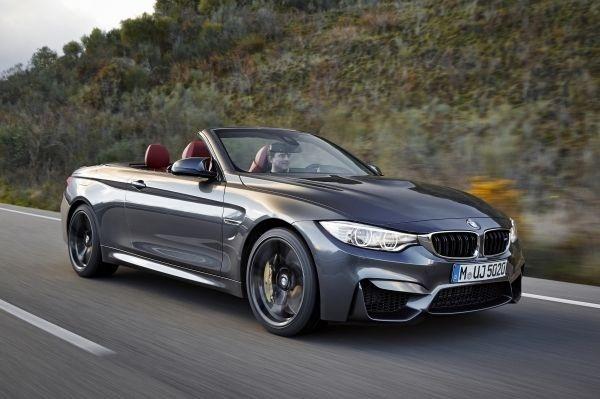 BMW aumenta un 8,7% sus ventas trimestrales