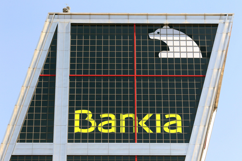 Bankia pone en venta su 4,94 % en Iberdrola, valorado en unos 1.575 millones