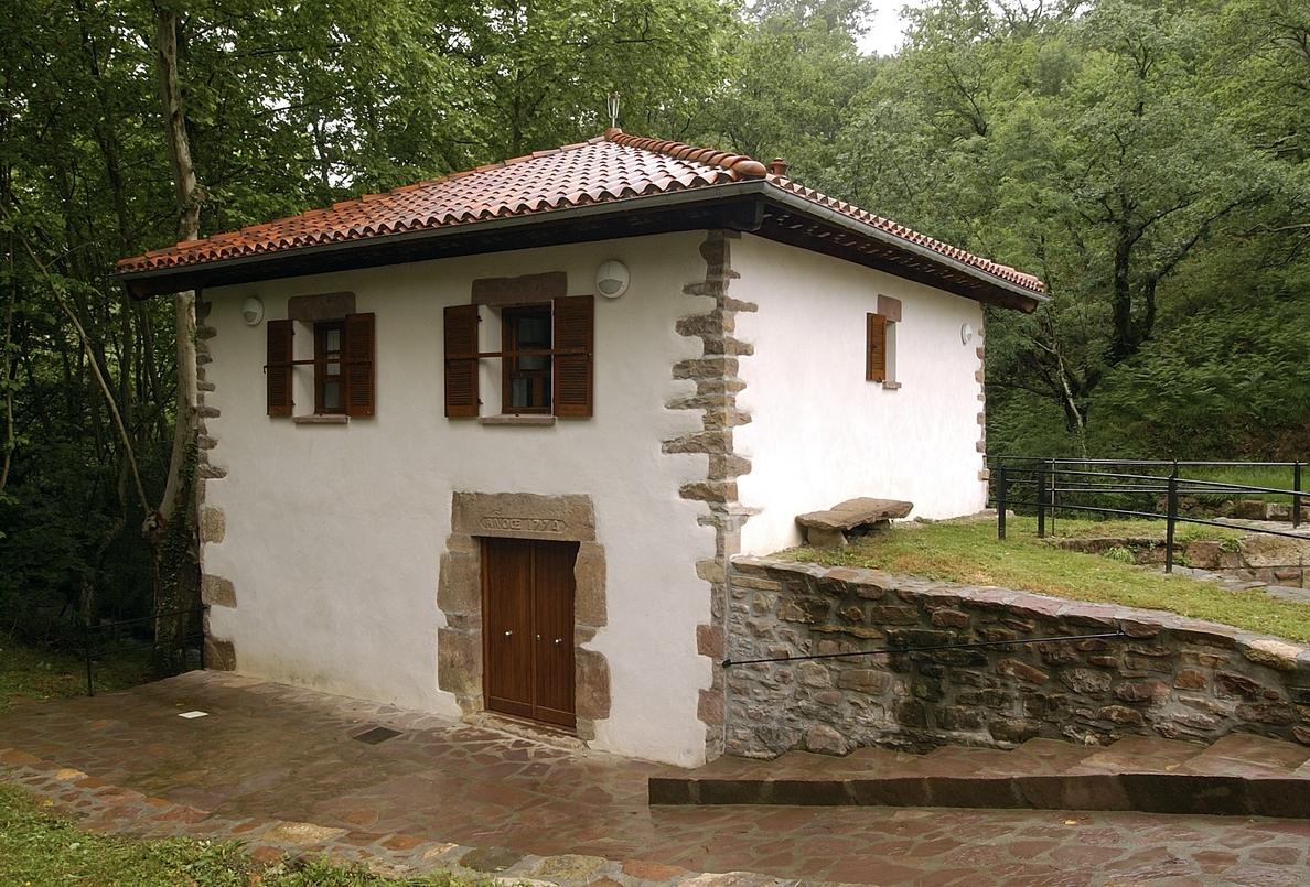 Cantabria, comunidad con menor ocupación en turismo rural esta Semana Santa, con un 39%