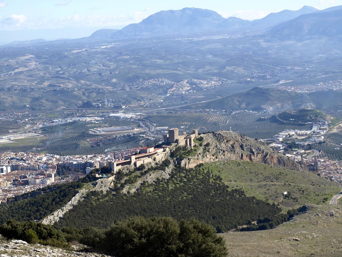 El Castillo de Santa Catalina celebra desde este miércoles dos jornadas de puertas abiertas