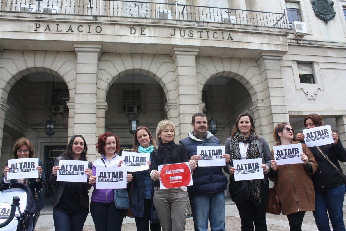 Centros de educación diferenciada se reúnen este miércoles con la Junta andaluza para «despojar de estereotipos»