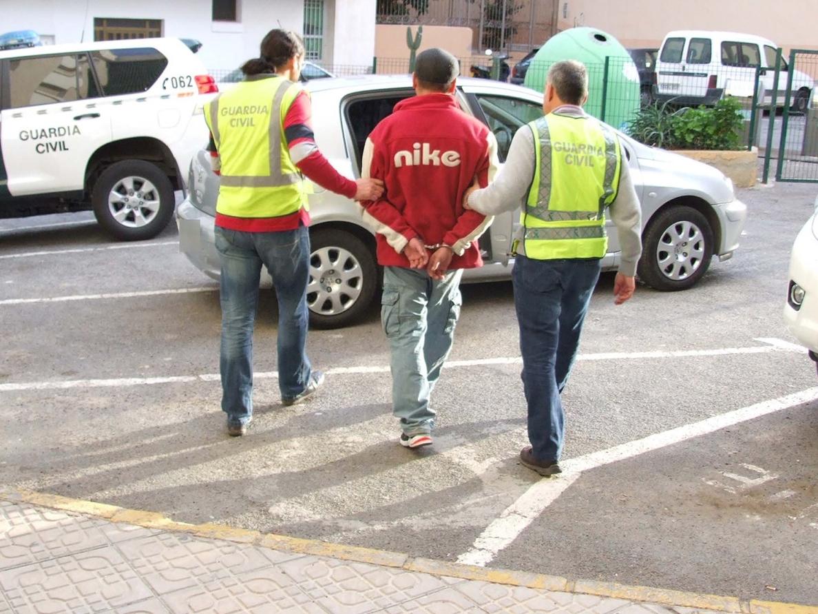 Desarticulado un grupo organizado al que se imputan 45 robos en urbanizaciones costeras en el Levante