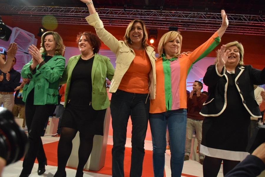 Díaz apuesta por un «nuevo liderazgo» socialdemócrata en Europa que permita crear 5 millones de empleos en 3 años