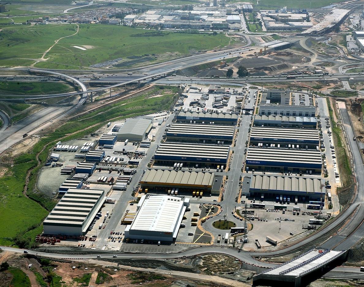 La empresa FedEx, líder mundial en transporte exprés, se instala en el Área Logística de Málaga