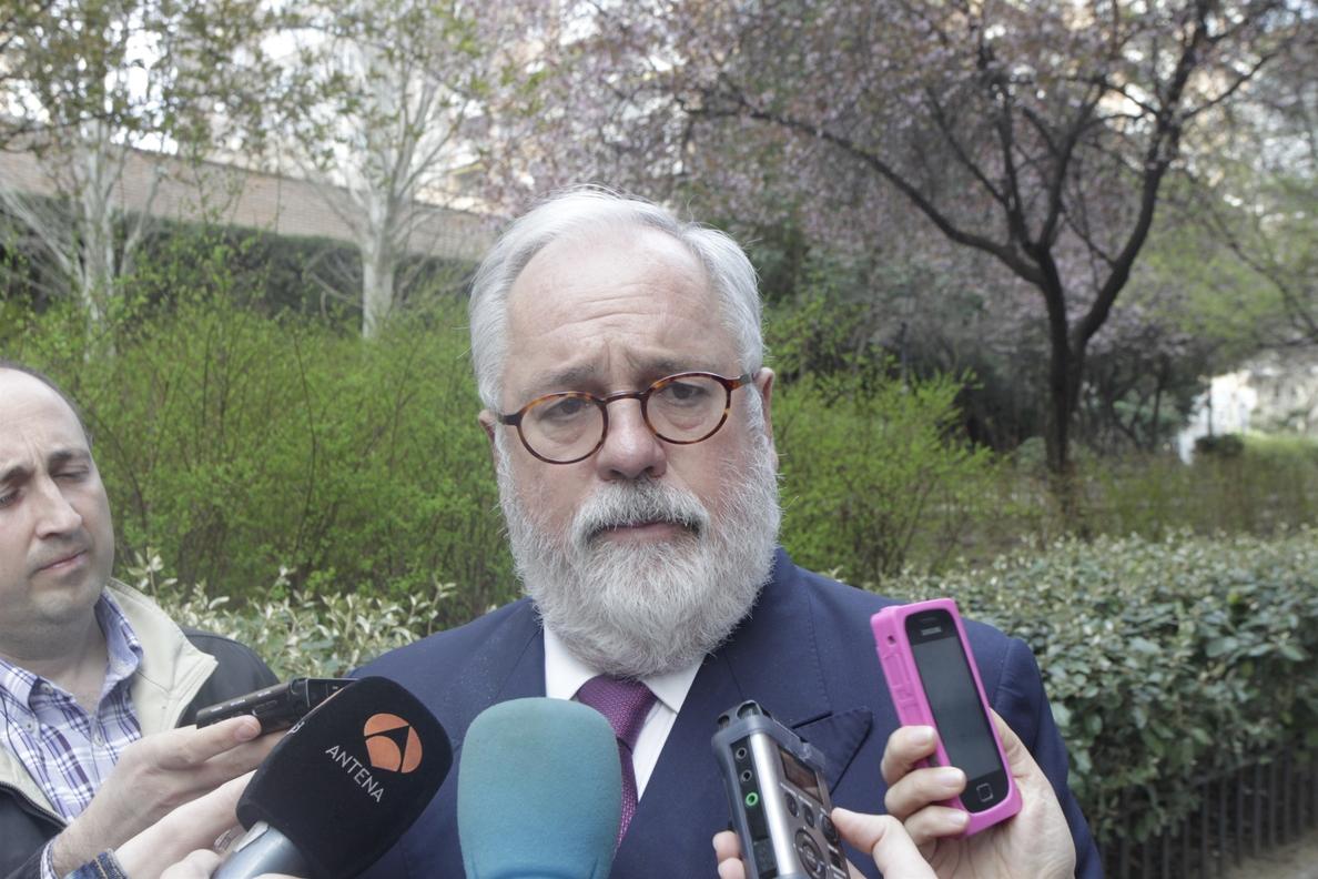 Fenacore destaca la eficaz labor negociadora de Arias Cañete al frente del Ministerio de Agricultura