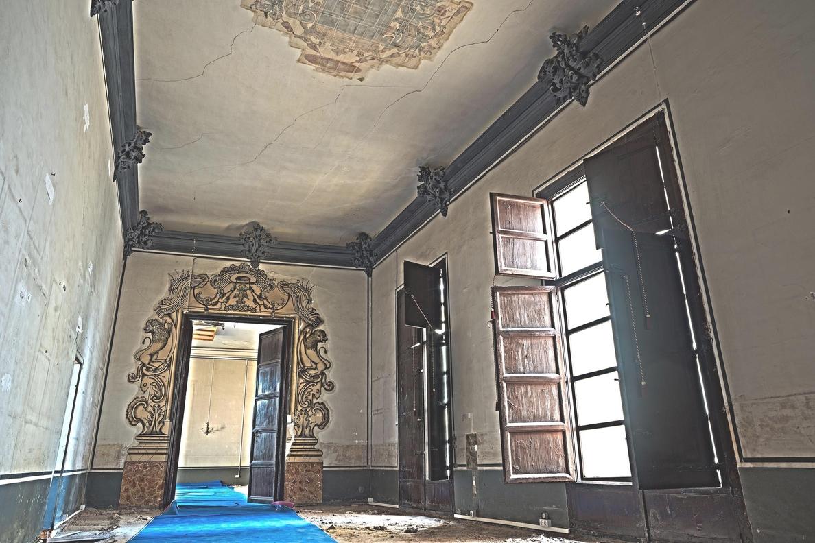 Fundación Hortensia Herrero restaurará el Colegio Mayor de la Seda de Valencia para convertirlo en museo