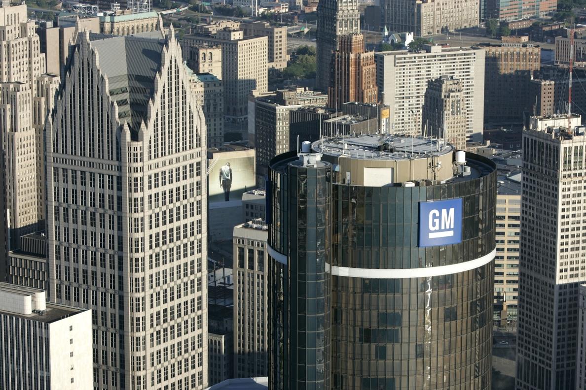 General Motors repartirá un dividendo trimestral de 30 centavos por acción