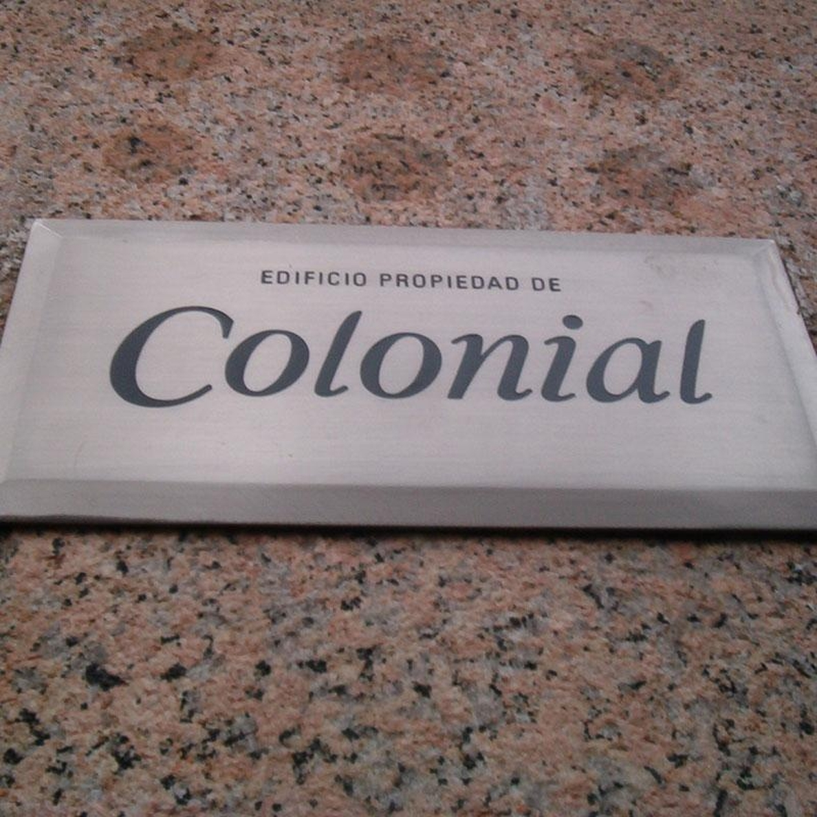 Goldman Sachs reduce al 0,5% su participación en Colonial
