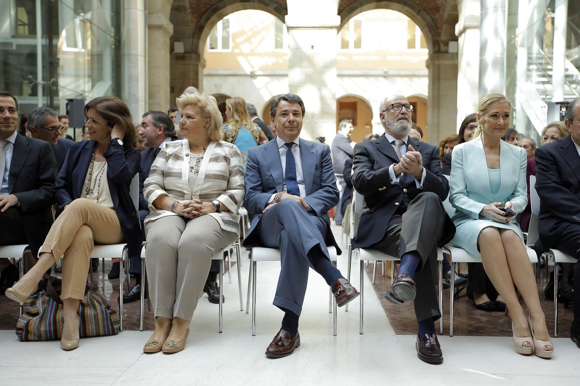 González cree que ahora «la pelota está en el tejado de la Generalitat», que debería «acatar la ley»