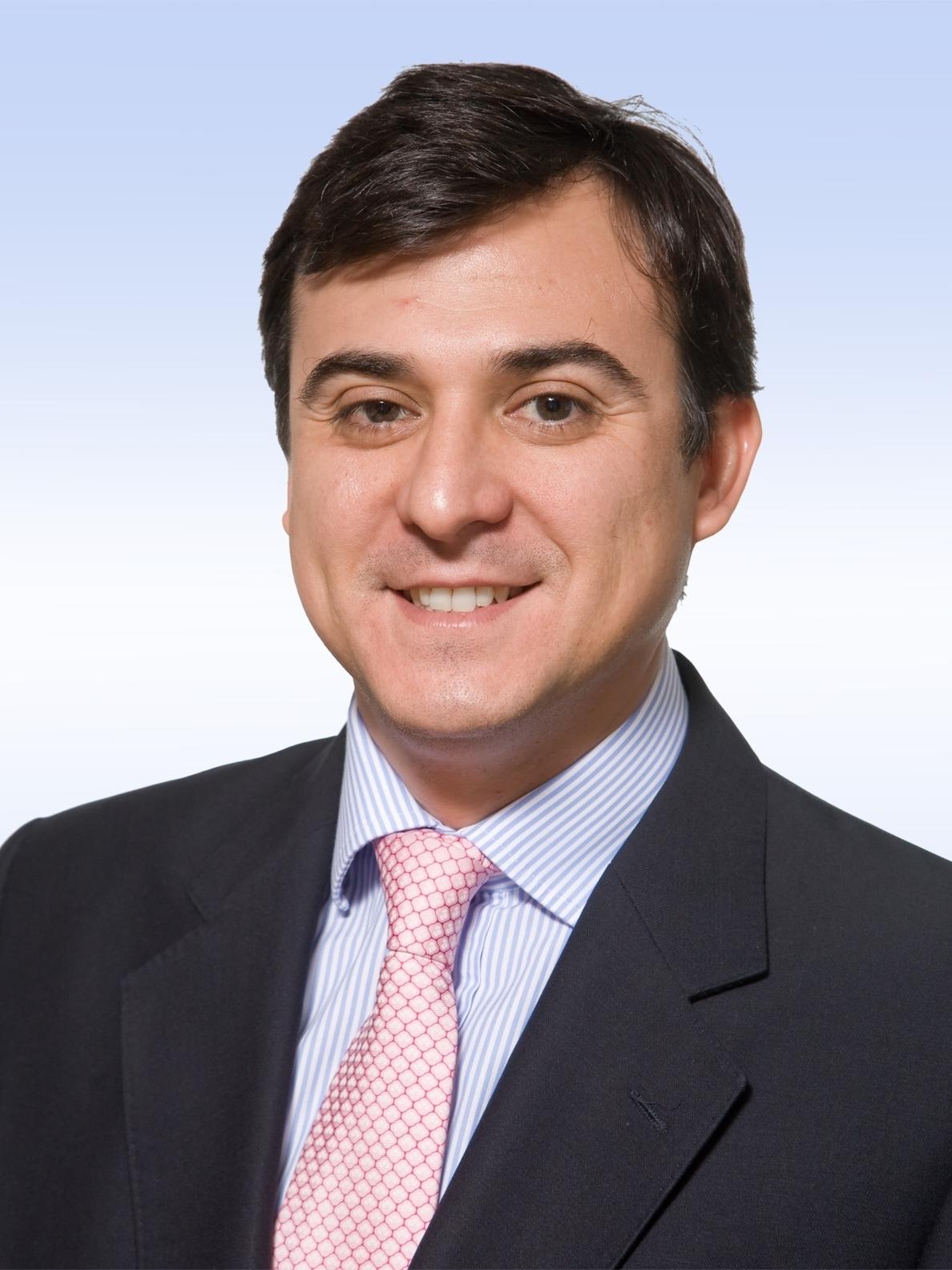 Gonzalo Montes, nuevo socio de Restructuring de KPMG
