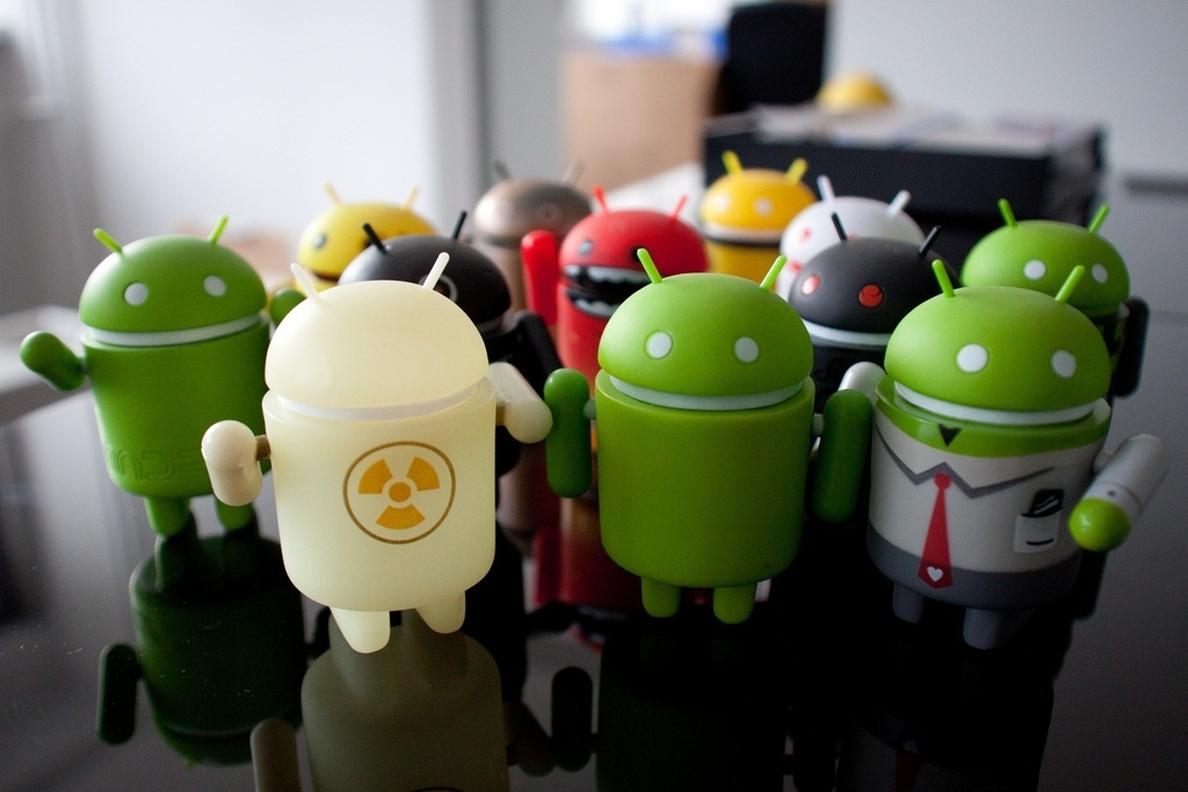 Google gana la batalla legal por la marca Android