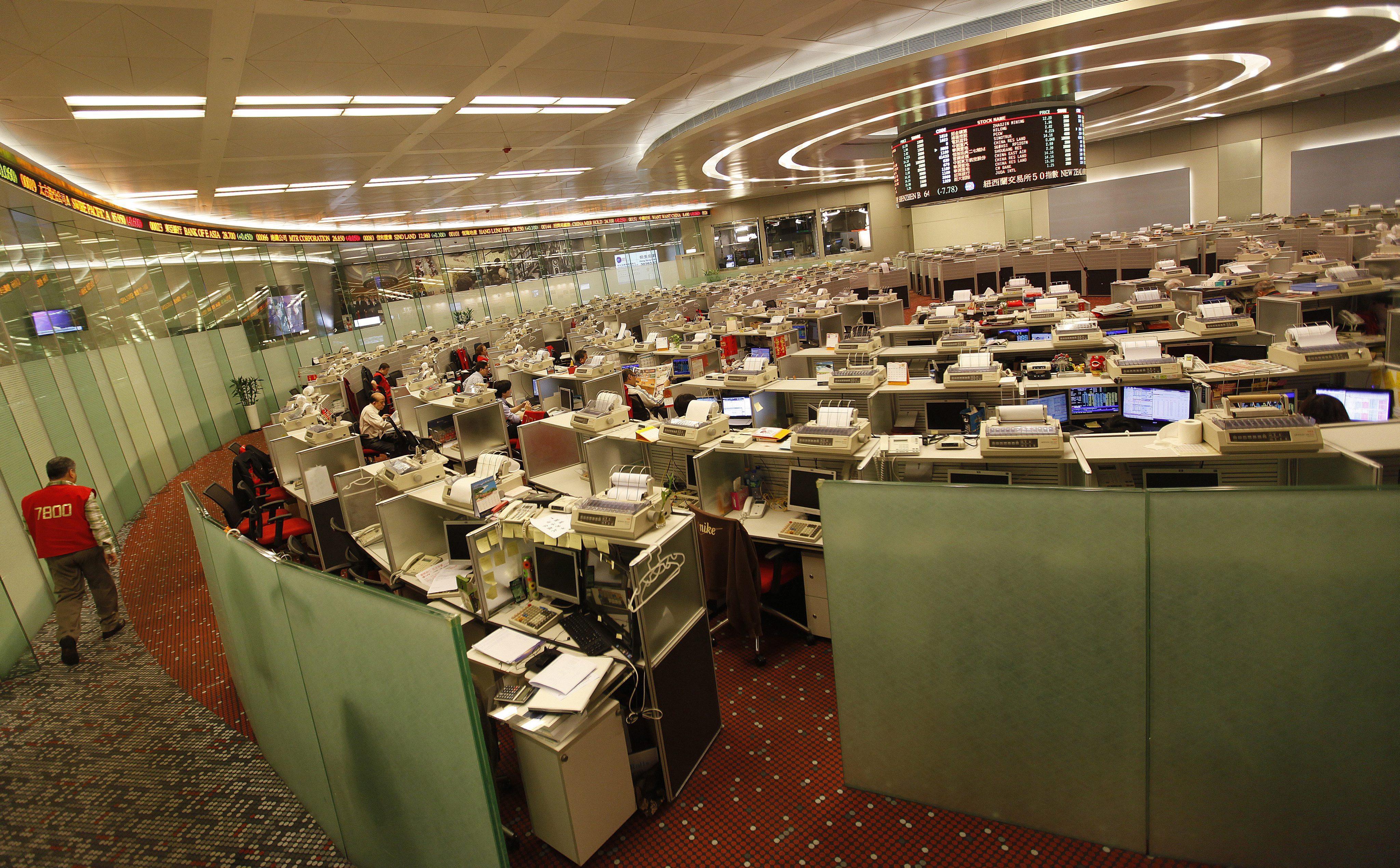Hong Kong abre con una subida del 0,57 por ciento