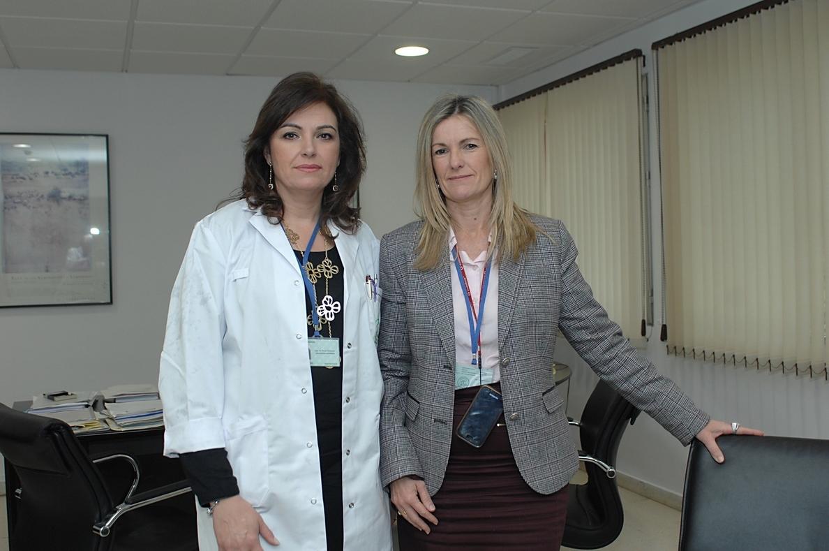 El Hospital Reina Sofía ha renovado la Dirección de Enfermería y también la Económica