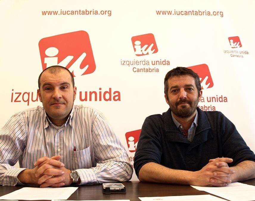IU pide la declaración de «Municipio libre de desahucios»