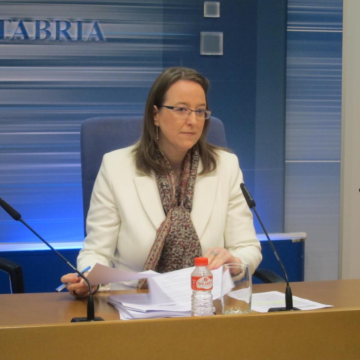 Justicia asegura que la reforma para centralizar juzgados no afecta a Cantabria