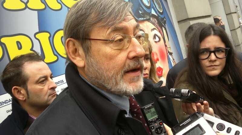 Lissavetzky denuncia la incertidumbre que atraviesan los Centros Madrid Salud y teme que se «desmantelen»