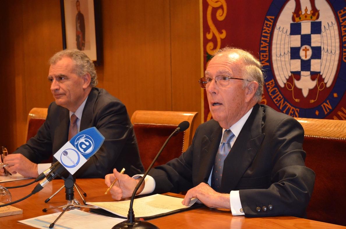 Marcelino Oreja afirma que Suárez no era partidario de entrar en la OTAN