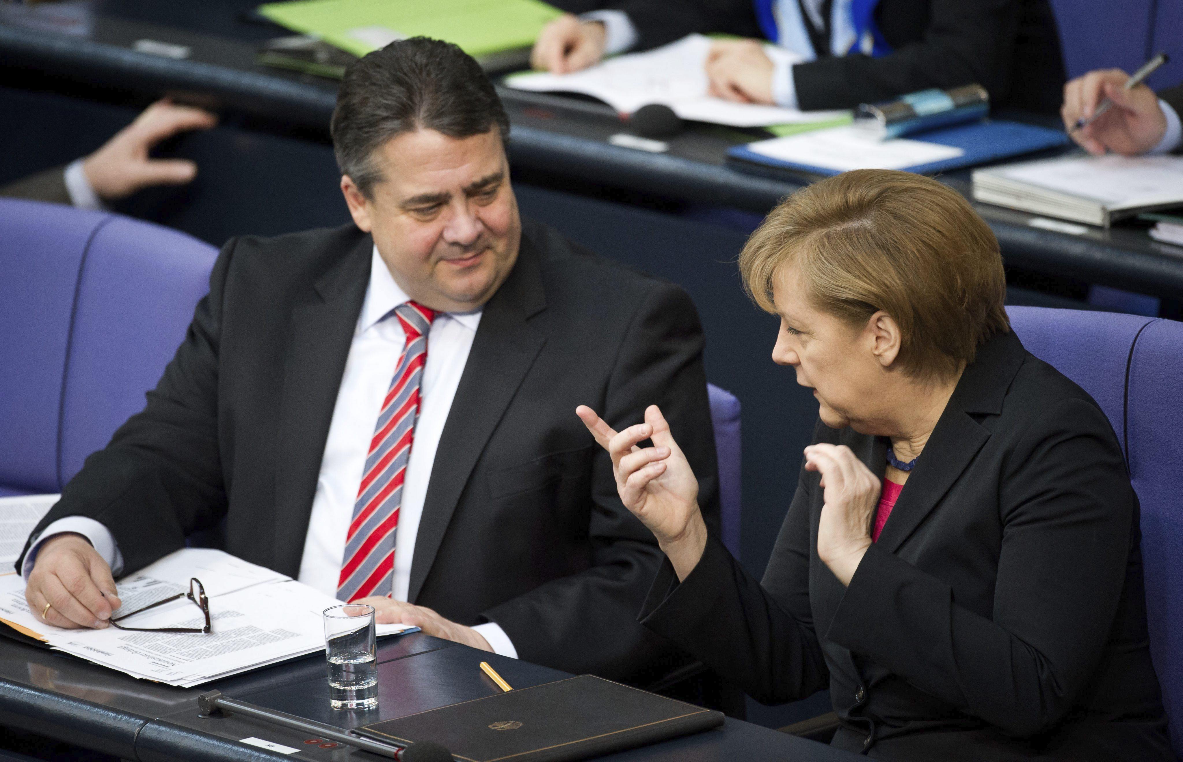 Alemania coloca 3.545 millones de euros a dos años a un interés del 0,17 por ciento