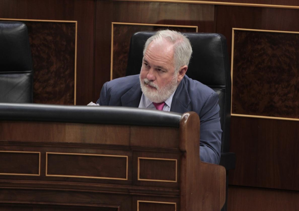 Montoro lamenta perder a Arias Cañete en el Consejo de Ministros, pero cree que es el «el mejor candidato»
