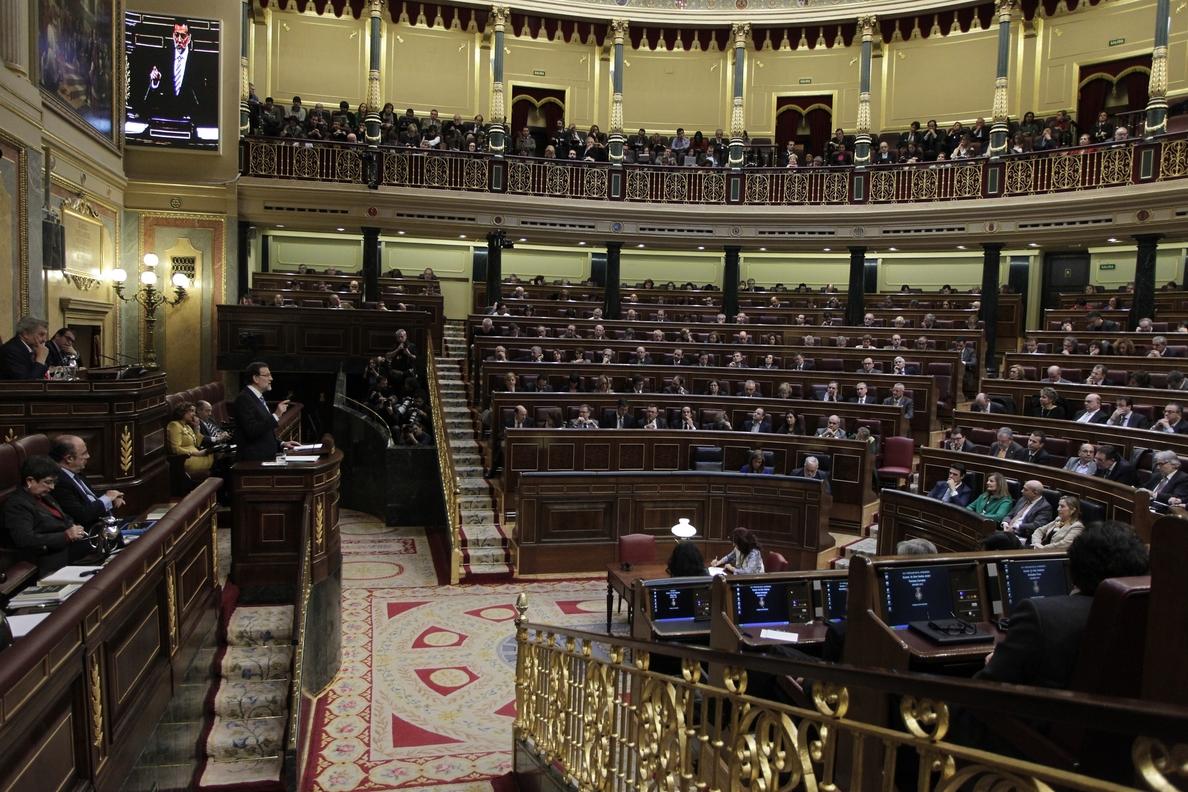 Òmnium defiende lograr el amparo de la legalidad del Parlament tras el »no» del Congreso