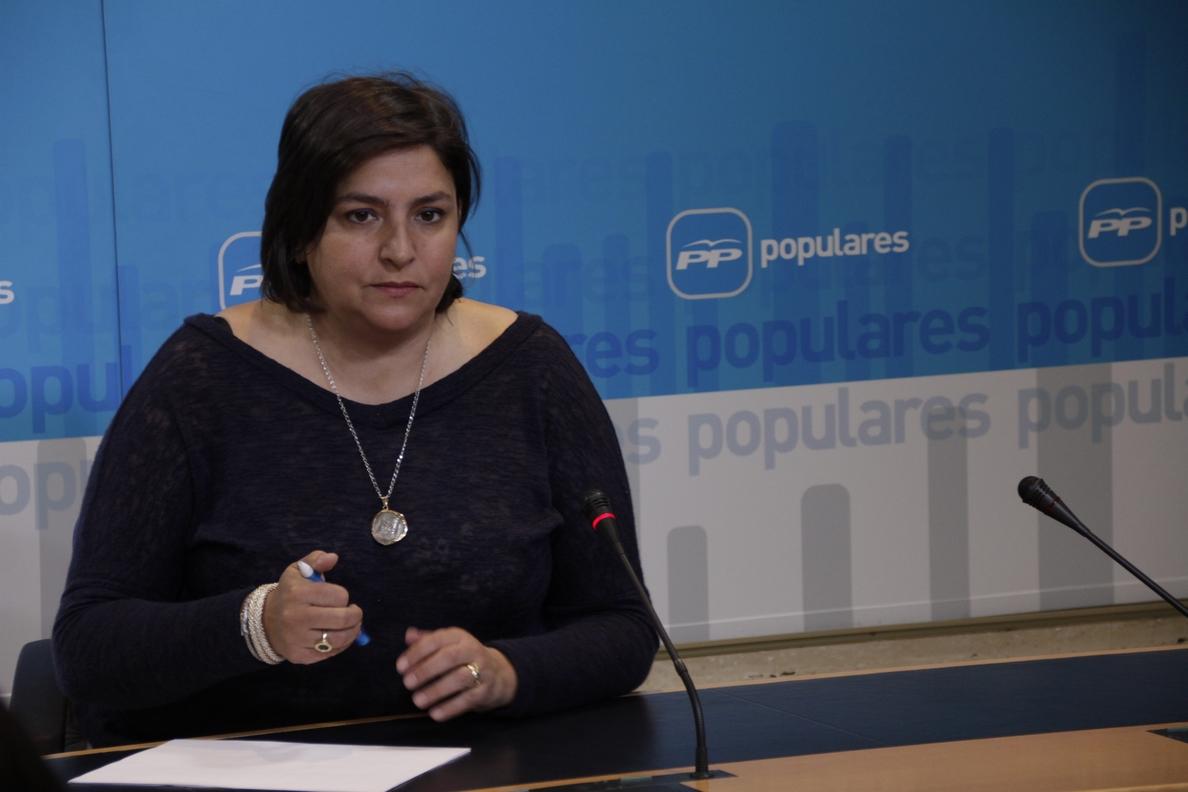 PP C-LM manifiesta su «alegría» tras conocer el candidato a las europeas y dice que «no se podía elegir mejor»