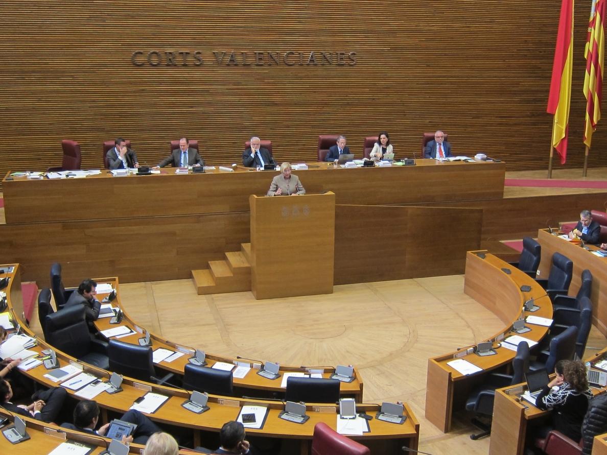 El PP rechaza la reforma legal de Compromís para realizar una transición hacia un modelo sanitario directo