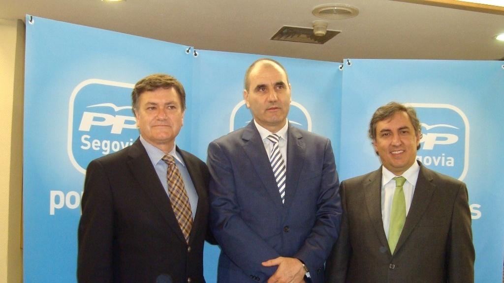 PP y GERB llaman a los búlgaros residentes en España a votar a las fuerzas que «han sacado a Europa de la crisis»