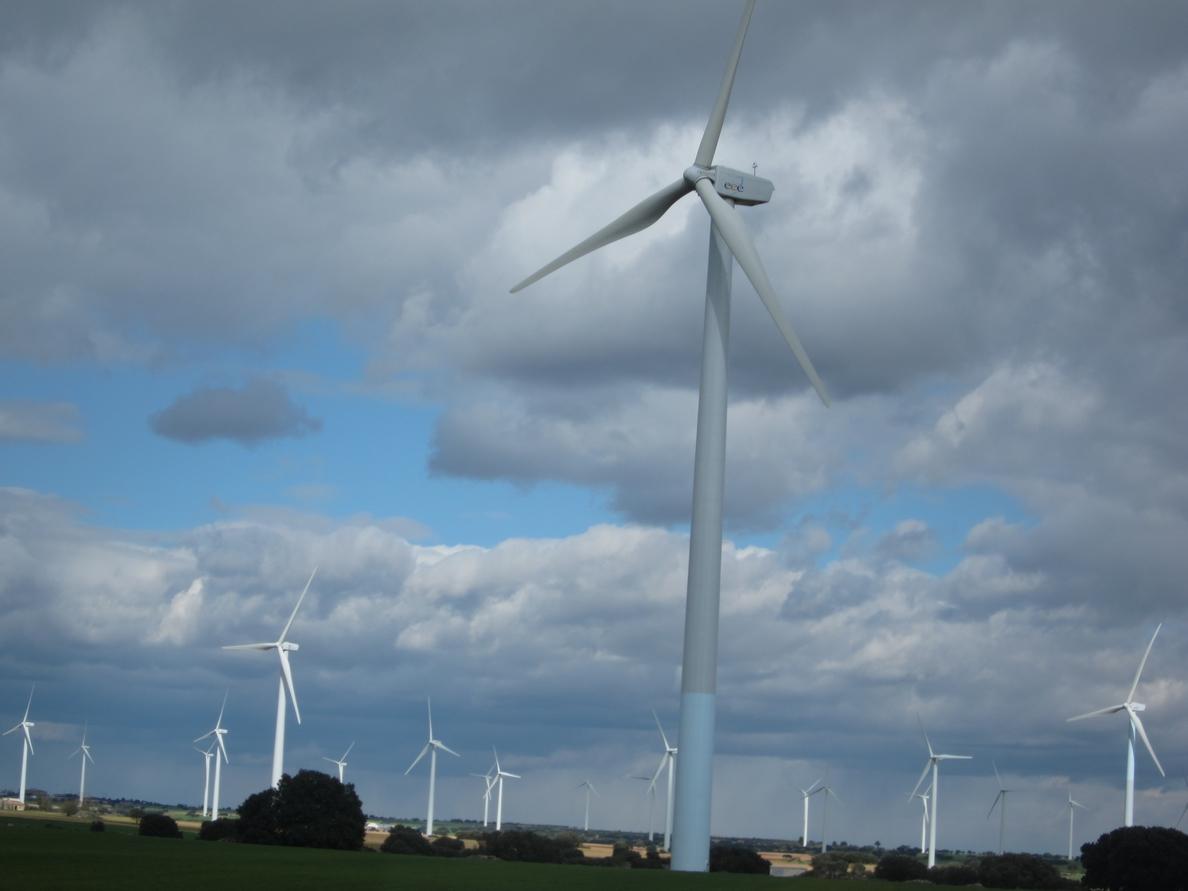 PSE de Bizkaia pide a Diputación que se inicien los trámites para acordar un Plan Energético