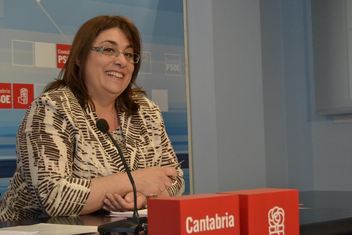 PSOE pide al PP acabar con la «incertidumbre» de la libertad de horarios