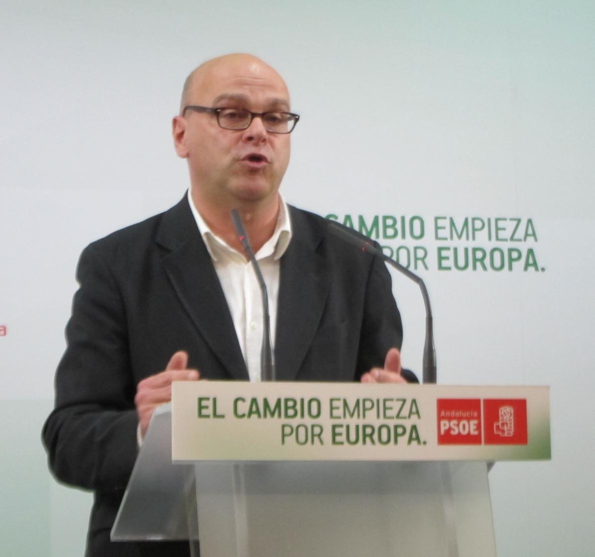 El PSOE pide «sensatez» al alcalde porque tiene «en sus manos» que la huelga en la dependencia «no sea un hecho»