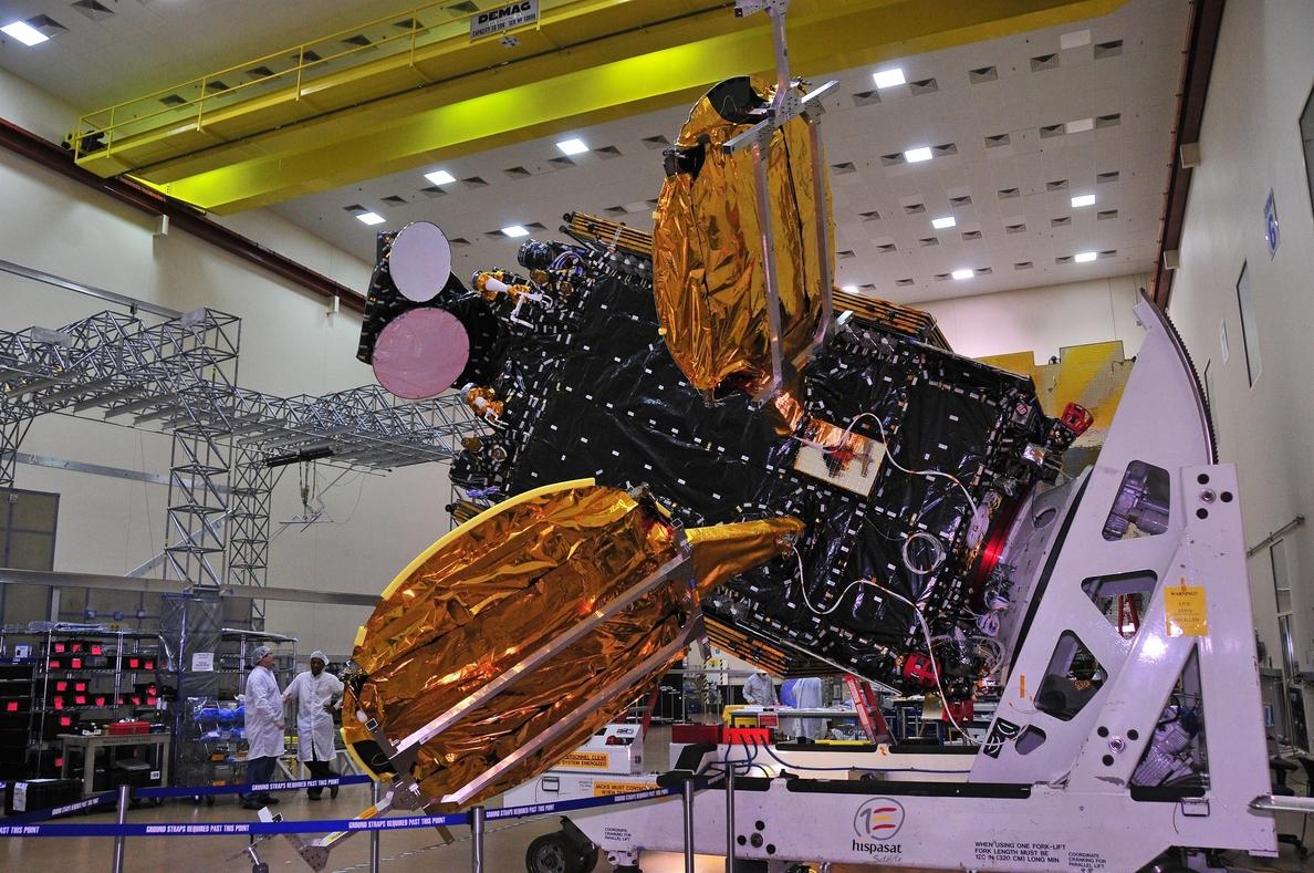 RRSat, RTVE y FORTA renuevan sus servicios de capacidad satelital con Hispasat para distribuir contenidos