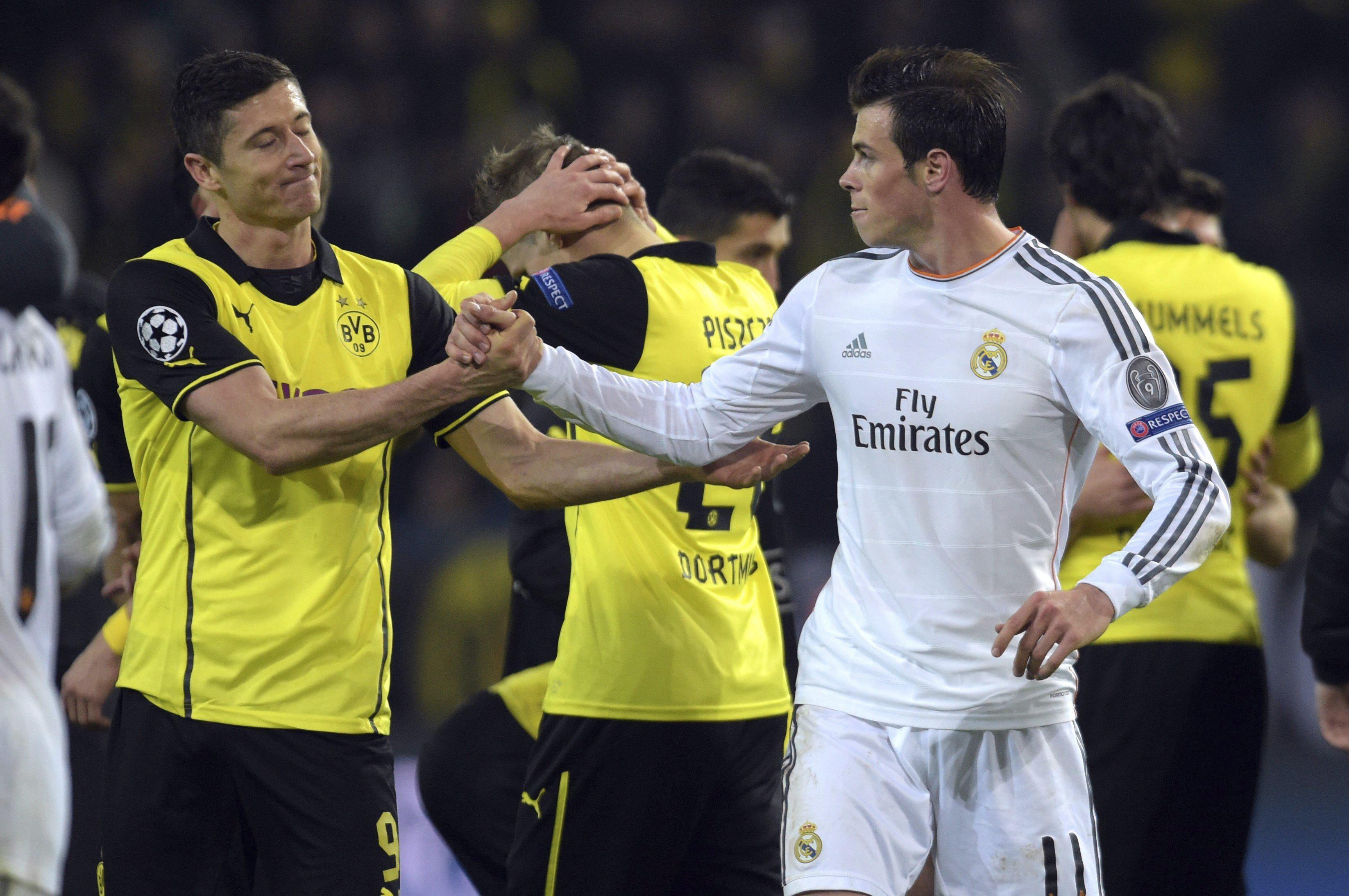 El Real Madrid accede a semifinales «de milagro», según la prensa española