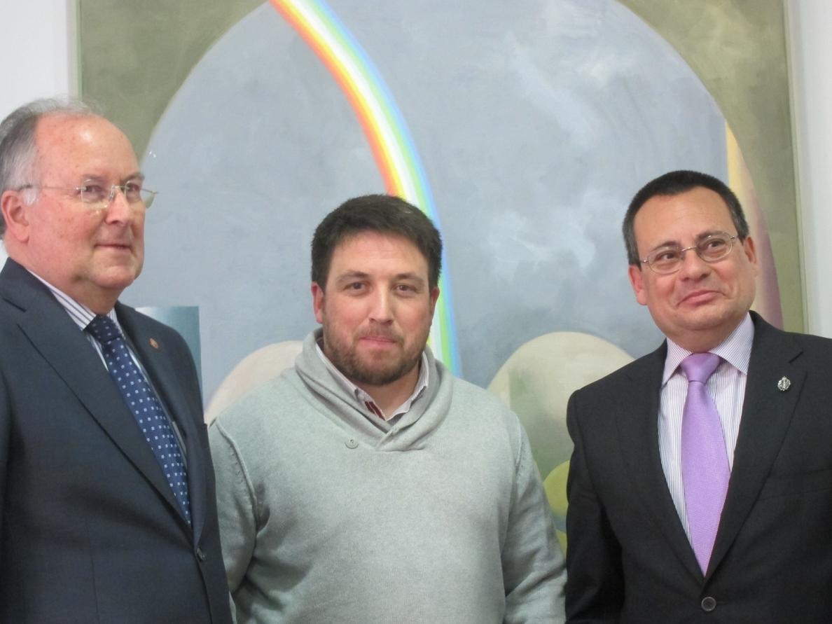 S.Indultados dos presos de Daroca y otros dos de Teruel tras la petición de tres cofradías