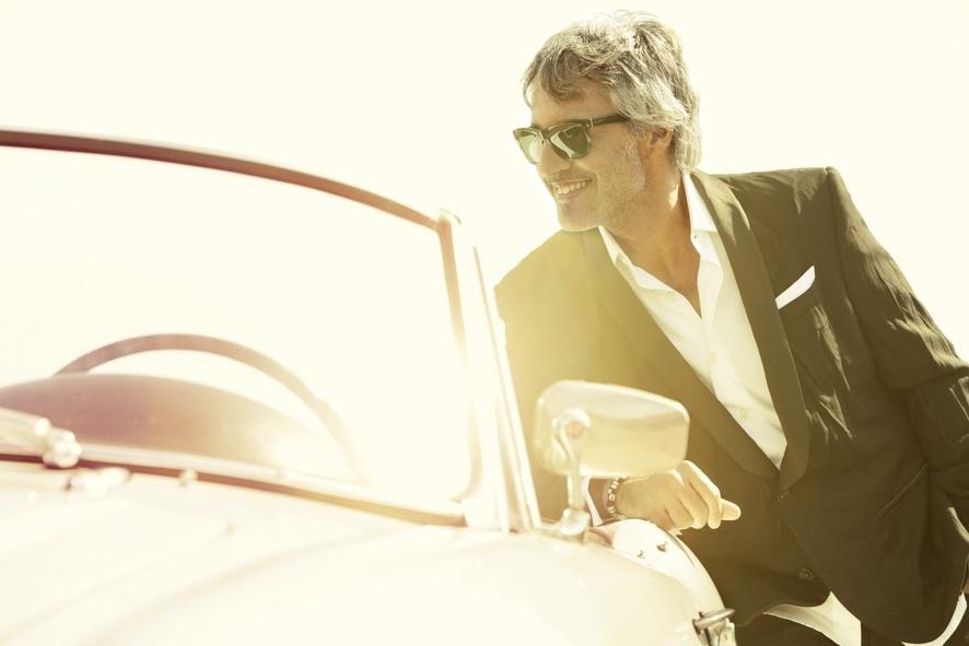 Sergio Dalma presenta este jueves su nuevo disco »Cadore 33» en el Auditorio Fibes