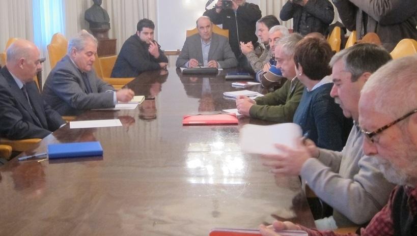 Sniace propondrá a los administradores abordar las prejubilaciones con contratos relevo y jubilaciones