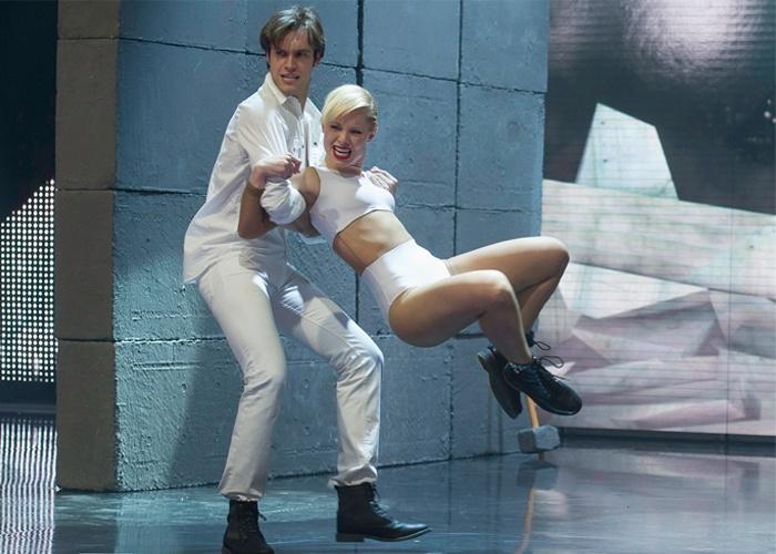 Soraya y Miguel Ángel ganan A Bailar gracias a un tema de Miley Cyrus y… ¡Dejaron de ser los segundones!