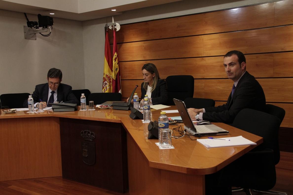 La Ley de Supresión de la Sindicatura de Cuentas, lista para ir a pleno tras su paso por la Comisión de las Cortes