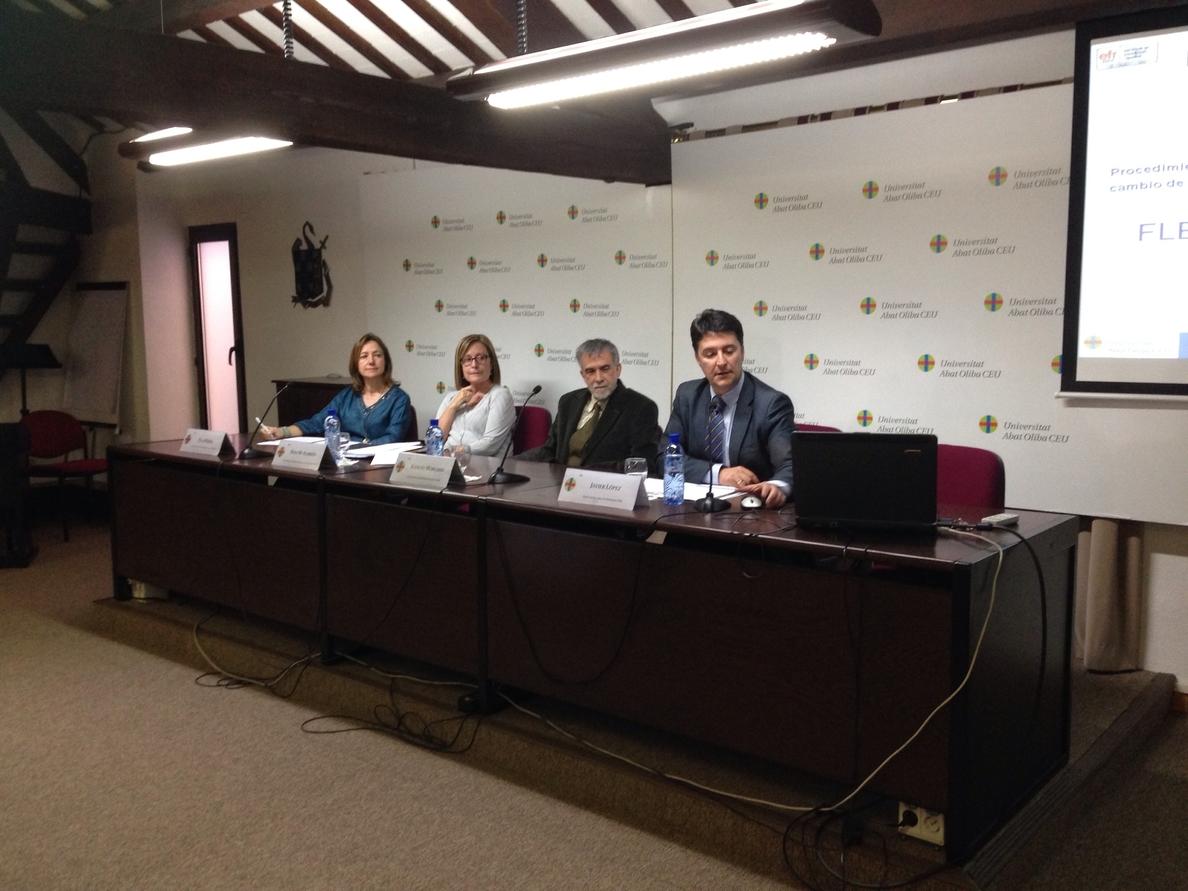La UAO renueva el certificado de Empresa Familiarmente Responsable por su labor de conciliación