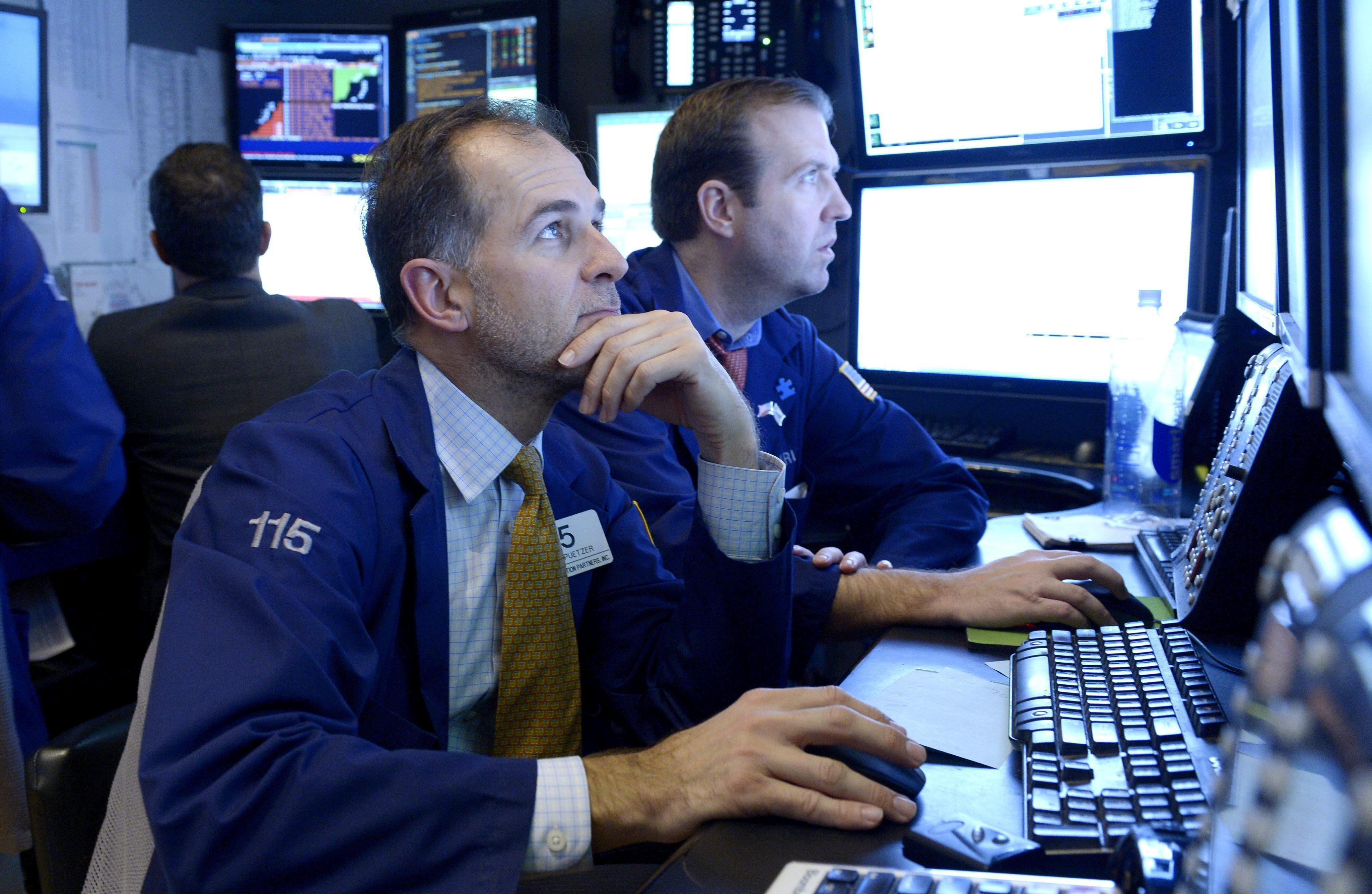 Wall Street abre con subidas moderadas y el Dow Jones avanza el 0,20 por ciento