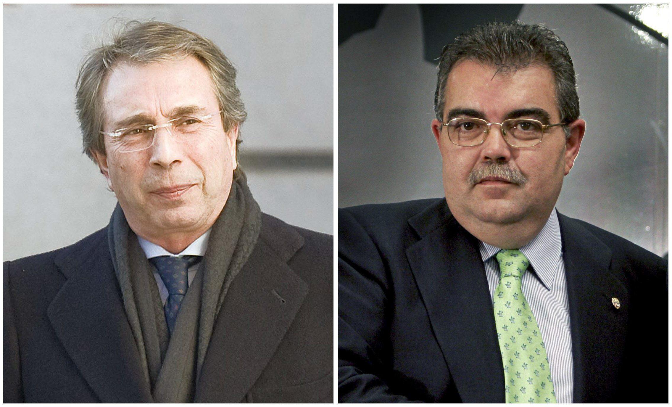 Las discrepancias económicas de Soler y Soriano llegaron hasta el Supremo